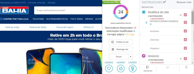blog lab34 lgpd transformacao digital lei de protecao de dados internet brasil governo